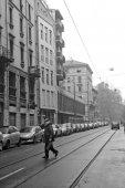 Restauro facciata Gio Ponti