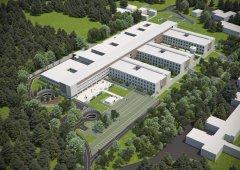 Nuovo Ospedale Salvini
