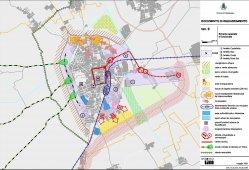 Inquadramento politiche urbanistiche comunali
