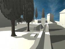 Riqualificazione di piazza Roma