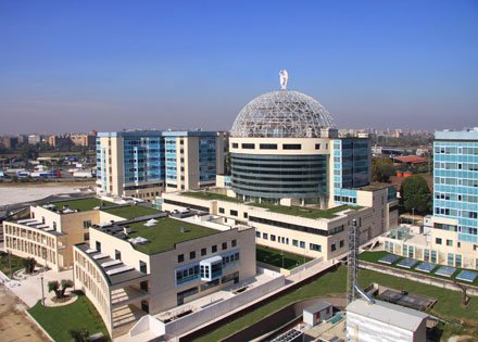Mensa Ospedale San Raffaele 4