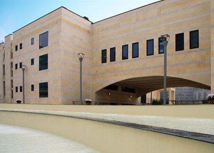 Mensa Ospedale San Raffaele 3