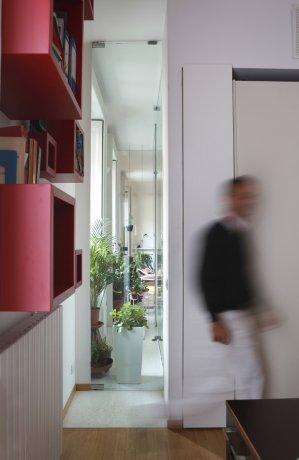 Abitazione con studi professionali 7