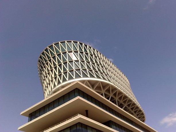 Business Innovation Center 1