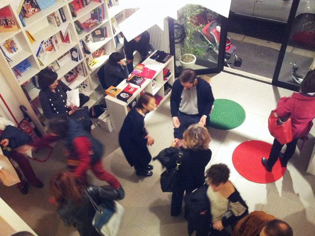 libreria Aribac 4