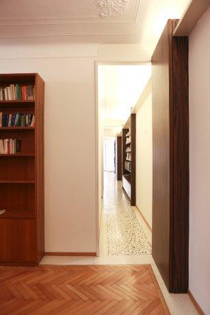 Abitazione con studi professionali 13
