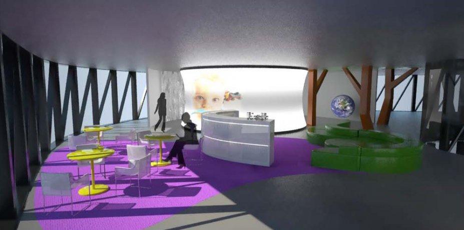Business Innovation Center 6