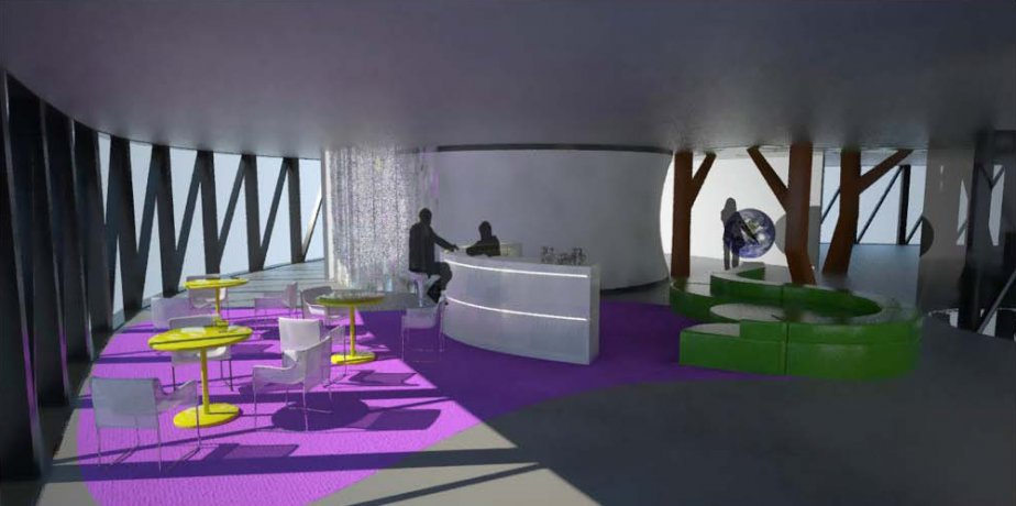Business Innovation Center 7