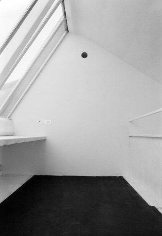 Loft per casa discografica 13