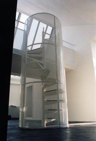 Loft per casa discografica 3