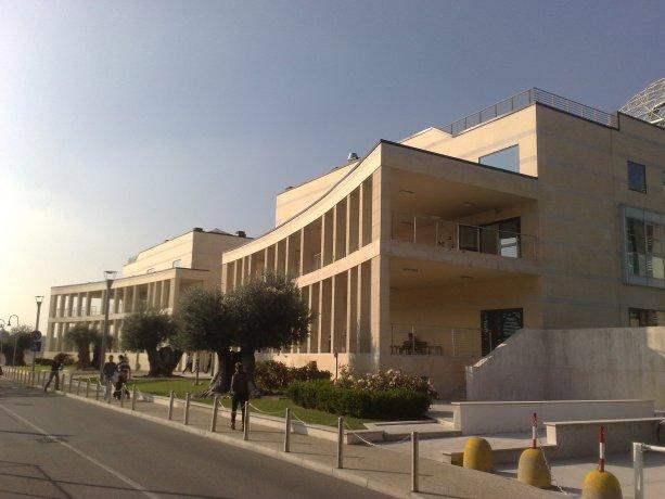 Mensa Ospedale San Raffaele 1