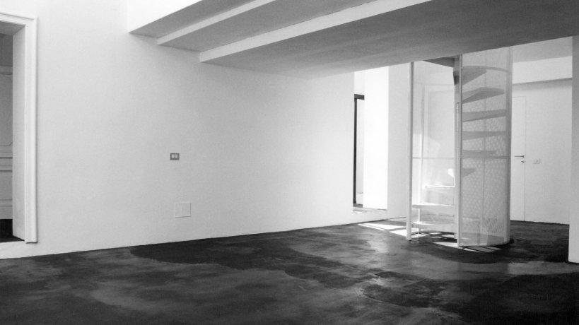 Loft per casa discografica 4
