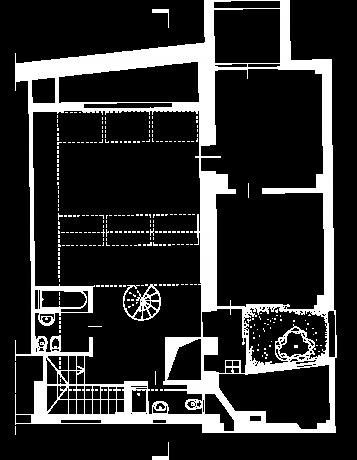 Loft per casa discografica 7