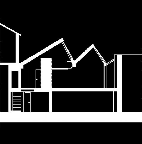 Loft per casa discografica 8