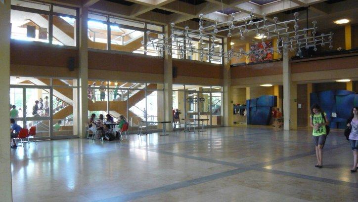 Riorganizzazione istituti scolastici comunali