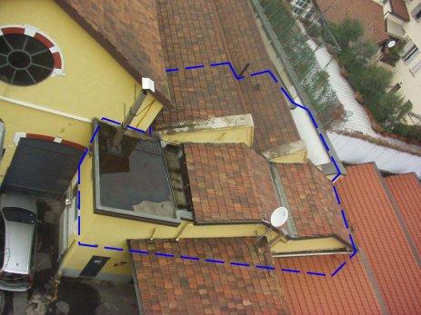Loft per casa discografica 9