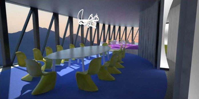 Business Innovation Center 5