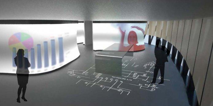 Business Innovation Center 2