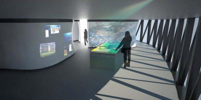 Business Innovation Center 3
