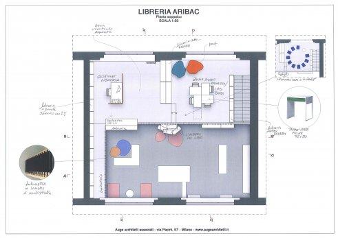 libreria Aribac 2