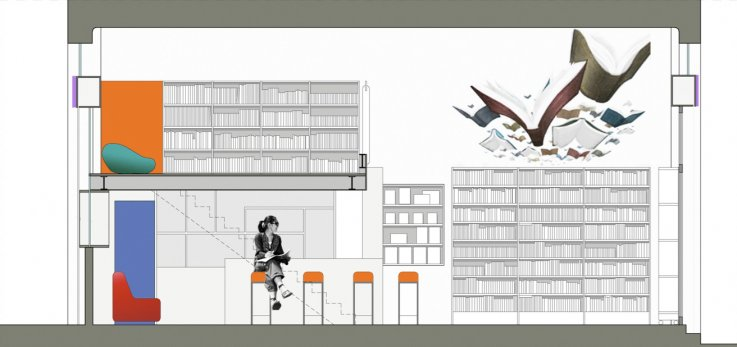 libreria Aribac 8