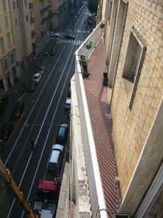 Restauro facciata Gio Ponti 3