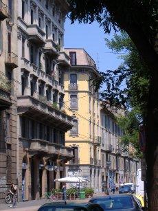 Sottotetto urbano 4