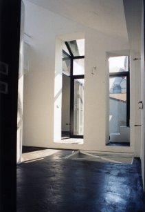 Loft per casa discografica 5