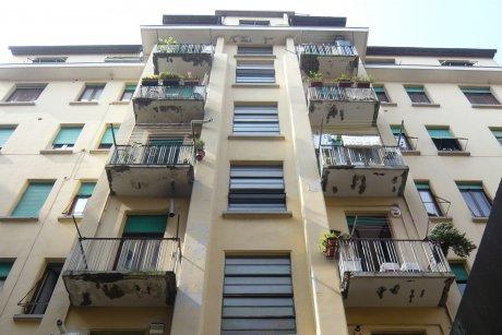 Nuovi balconi 2