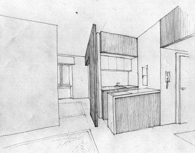 Abitazione in resina e legno 6