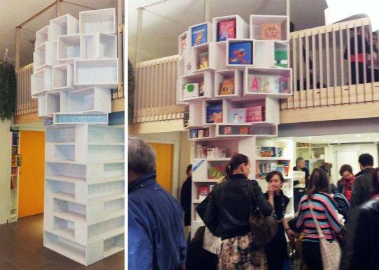 libreria Aribac 5