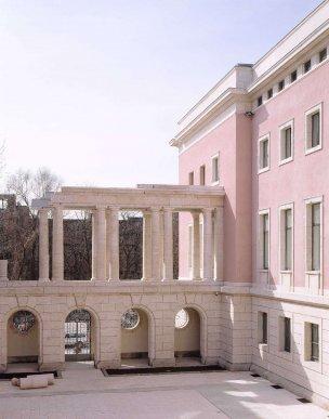 Ambasciata d'Italia a Berlino 1