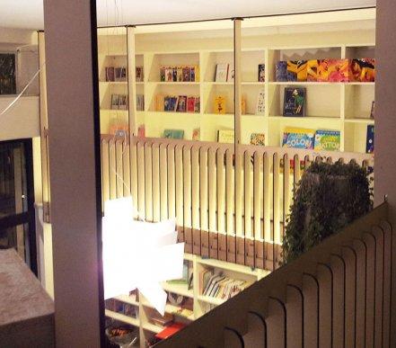 libreria Aribac 3
